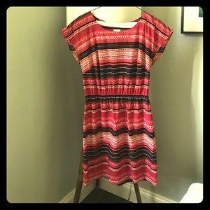 Dresses & Skirts - Multi colored summer dress